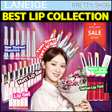 ★Laneige★ BEST LIP COLLECTION / MATTE LIP BAR/LIPSTICK/TINT