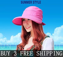 linen material fashionable 100% cut summer hat UV hat UV-cut hat ladies large size wide brimmed vacationers spring hat spring fashion hat s