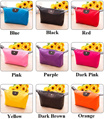 Colorful Cosmetic Bag Travel Pouch