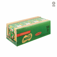 Apply coupon save more! NESTLE MILO Activ-Go Chocolate Pack 24 Packs 200ml Per Pack