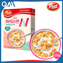 ★Post Rice Protein Cereal_270g★ Kfood_Made in KOREA
