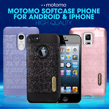 Casing Motomo Matrix For Samsung || iPhone || Xiaomi