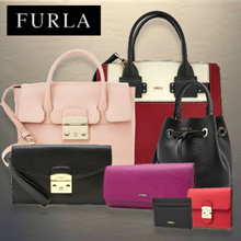 [FURLA]120 Type Wallet / BAG COLLECTION / 100% AUTHENTIC