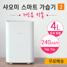 Chi meters humidifier