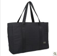 HOT SELL*Porter Classic Leisure Unisex Tote Bag Computer Bag Shoulder Bag Tide Large Capacity Bag