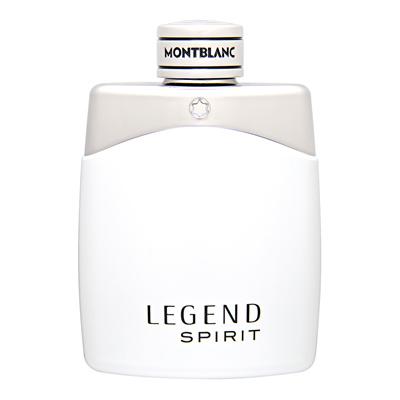 Mont Blanc Legend Spirit Eau De Toilette Spray 3 3oz, 100ml