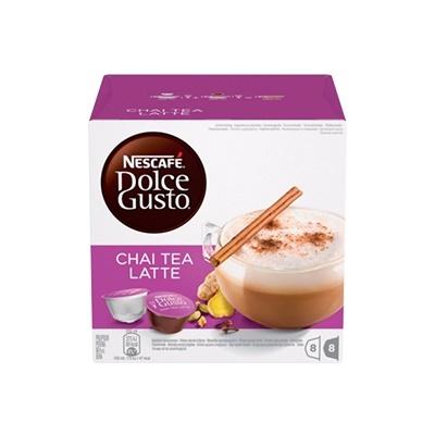 *Limited Edition* Chai Tea Latte (16s)