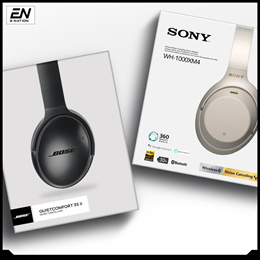 🔥 NEW RELEASE 🔥 SONY WH-1000XM4 (Pre-Order Promo) / BOSE 700 / QC35 II / NOISE CANCELLING HEADPHONE - Local Seller! - 12 Months Warranty!