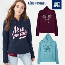 [GET 3PCS]★★ 12.12 Sale - Update New Model ★★ Branded hoodie 100% Original Brand