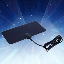 Digital Indoor TV Antenna Ready HD High Gain HD TV DTV Box