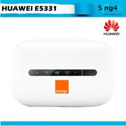 Huawei E5331 3G Portable Hotspot modem 3G MIFI