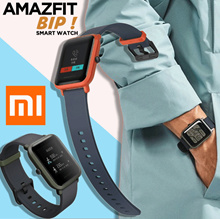 Xiaomi Huami AMAZFIT Bip International English Version Smartwatch - Original 100%