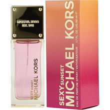 MICHAEL KORS Sexy sunset EDP 50ml