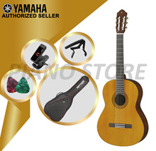 [Local Authorised Seller] Yamaha C40 Classical Guitar