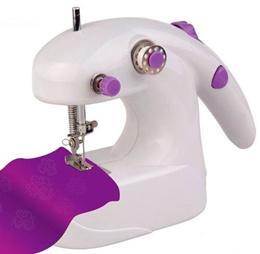 Portable Sewing Machine Mesin Jahit Mini