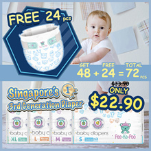 Pee-Ka-Poo Diapers | Cashmere Soft Breathable with Fun Animal prints | Shipping Via Local Courier