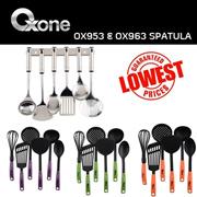 OXONE OX-953|OX-955|OX-963|OX-975 SPATULA SET Avalaible 3 Types