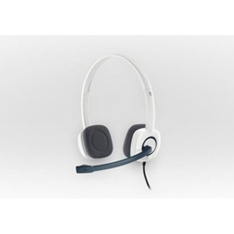 Logitech Stereo Headset H150 PC Headset With Mic *Speak clearly