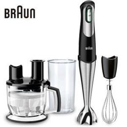 Braun MQ 745 Aperitive Multiquick 7 Hand Blender