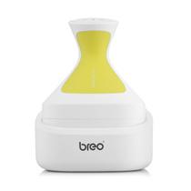 breo Stylish Scalp Body Massager Relaxation Washing Brush
