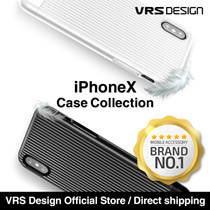 VERUS iPhone X Case Edition by VRS Design Casing Cover Screen Protector Local Delivery 100%Authentic