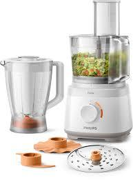 Philips Daily Collection Food Processor - HR7320