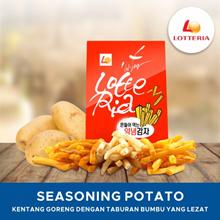 [FAST FOOD] Seasoning Potato /Lotteria