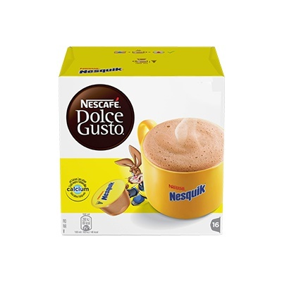 *Limited Edition* Nesquik (16s)