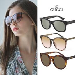 ★ GUCCI Unisex Sunglasses 100% Authentic Free shipping UV protection Polarized EYESYS