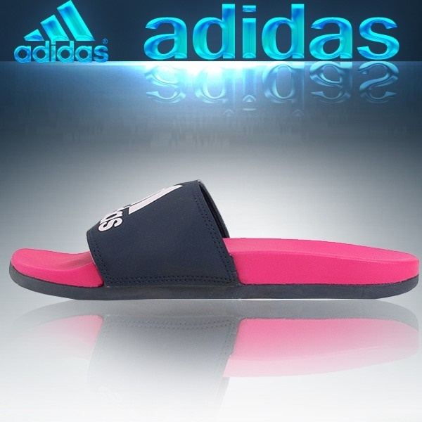 bd26843d3a63bf fit to viewer. prev next. Adidas ADILETTE COMFORT CG3428   D Women s  Slippers