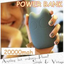[FREE SHIPPING] 20000mAh Totoro Power Bank + FREE GIFT BOX + FREE CHARGING CABLE