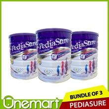 [Pediasure] 1.6kg Vanilla Milk Powder for 1-10 yo Picky Eaters (~Stage 4 Kids Formula) ★ BUNDLE OF 2