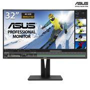 ASUS ProArt PA329Q Professional Monitor - 32 4K UHD(3840 x 2160) IPS Quantum Dot 99.5% Adobe RGB