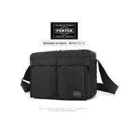 Porter Travel Sling Shoulder Messenger Bag Japan Hot Design