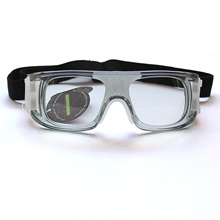 Basketball Football Protective Spectacles Glasses Men Safety PC Lens Outdoor Sport Goggles Eyewear