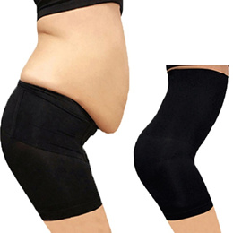 7111446151609 Premium Seamless Slim Shapewear Tummy Control Panties Women Slimming Waist  Trainer Postpartum High Waist Abd