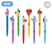 [LINE FRIENDS]BT21_GELL PEN_SEASON 2