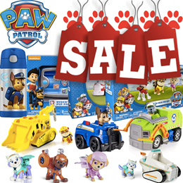 Paw Patrol Toys/ PAction Figures/ Vehicles/ Pup Pad/ Puzzle/ Thermos Funtainer/Books/Play Mat/Rugs!