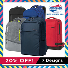 [House of Samsonite] American Tourister Backpacks