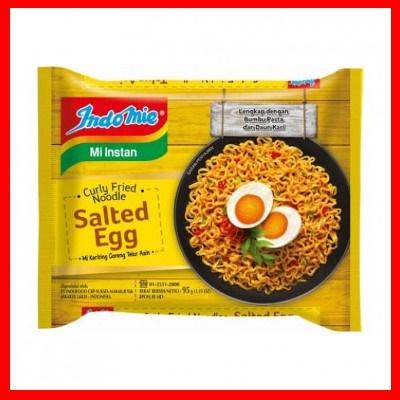 5 pcs indomie salted egg