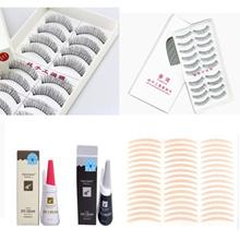 High Quality Double Eyelid Tape/Eye Lid Stickers /Invisible/Eyelash/Gel/Glue/Fake Eyelashes
