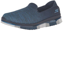 (Skechers)/Women s/Athletic  Outdoor/DIRECT FROM USA/Skechers Go Flex Walk Muse Womens Slip On Walki