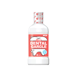 [W.LAB] [1+1] Buy One Get One! Quick Mouth Wash - Clear Dental Gargle for Healthier Teeth♡