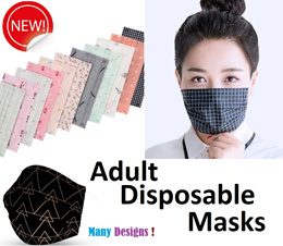★Adult Disposable Mask★Cartoons Pattern★Face Shield★Sanitizers★Snoopy★Checkers★Camo★Kids Mask★