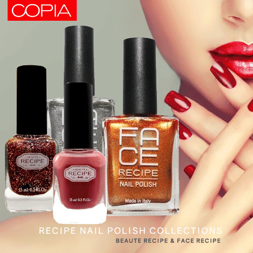 Copia Nail Polish Deals for only Rp19.900 instead of Rp19.900