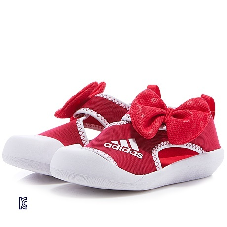 Qoo10 - [Adidas] Kids Sneakers Sandals