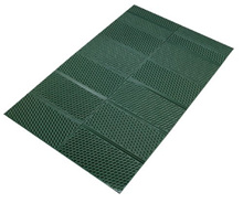 Captain Stagg Camping Supplies Sheet EVA Form Mat Double 140 x 217 cm UB-3001