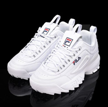 FILA DISRUPTOR 2 - ORIG FROM SOUTH KOREA