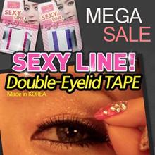 [Double Eyelid Tape]Made in KOREA/Creating double eyelid