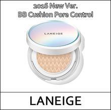 [LANEIGE] (sg) BB Cushion Pore Control (15g*2ea) 1 Pack